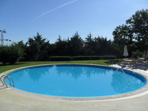 Pompa piscina